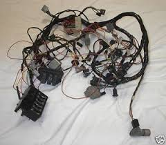 reconditioned wiring harnesses 70 dodge charger reconditioned wiring harness