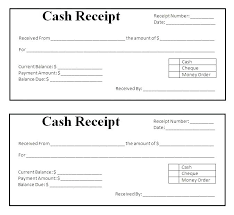 Electronic Invoice Template Receipt Template In Word Fully Free Receipt Forms Electronic
