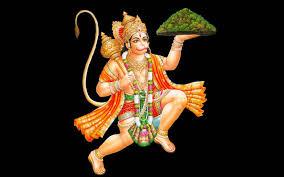 HD wallpaper posted in Lord Hanuman ...