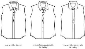 Shirt Folds Reference Review Dress Shirt Design Fashion Incubator