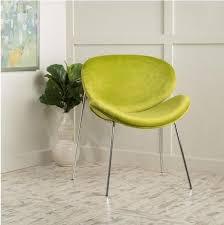 velvet accent chair. 70\u0027S Retro New Velvet Accent Chair - Sofacreations