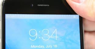 iPhone 6 Touch Disease