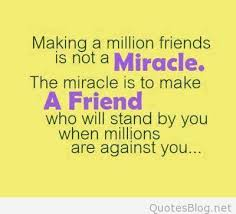Quotes And Images About Friendship Amazing friendship quotes on pictures 77