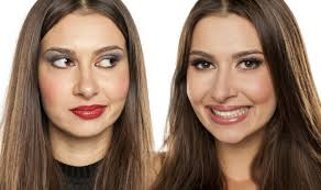 these makeup mistakes can make you look older than your age