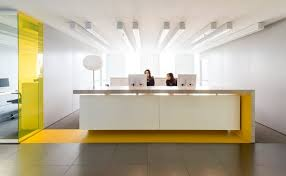 cool office reception areas. Office Ideas Cool Reception Areas Images Interior Stupendous Desks Decor Full Size Medium R