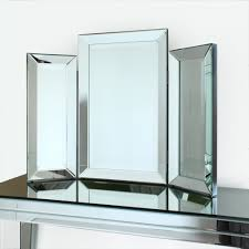 Three Way Vanity Mirror Full Length Three Way Mirror Harpsoundsco