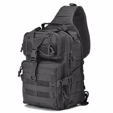 <b>Military Tactical Assault Pack</b> – Fat Tony's Lifestyle