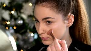 how to apply highlighter 8 steps with