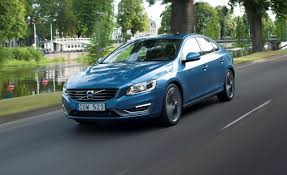 2015 Volvo S60 / V60 / XC60 Four-Cylinder First Drive – Review ...
