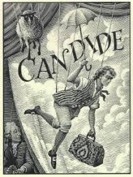 essays on candidecandide – voltaire   a rat in the book pile candide and pangloss respectively represent innocence