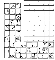 Mystery Picture Graph Worksheets Free Worksheets Library ...