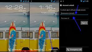 How To Unlock A Phone With A Pattern Awesome Design Inspiration