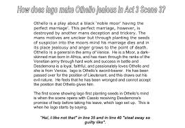 college application essay topics for othello racism essay othello is analyzed according to racist ideas present in the shakespeare play by the same england became involved in the slave trade during the late