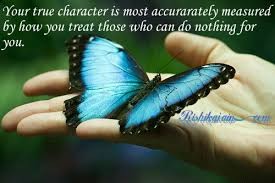 Quotes About Character Character Inspirational Quotes Pictures Motivational Thoughts 89