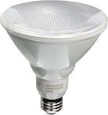 Feit Electric Par38 Dimmable Led Light Bulb Feit Electric Par38 10kled Mp 4 750 Lumen Weatherproof Non Dimmable Led Par38 4 Piece