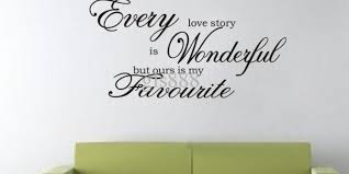 Wall Quotes Best Benefits Of Using Wall Quotes In Decors