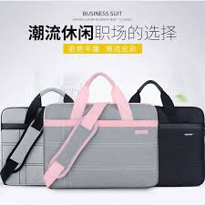 Asus 13 Dell <b>14 Hp</b> 15.6-inch Laptop <b>Bag</b> Ladies Cute Korean ...