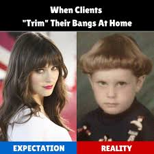 Hair & Beauty Memes on Pinterest | Salons, Humour and Meme via Relatably.com