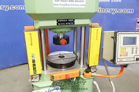 pressing metals or coins and jewelry making for blanking cling coining embossing drawing forming injection molding powder pacting forging