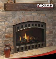Temco TFC424 Wood Burning Fireplace Parts PartsTemco Fireplace Parts