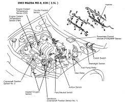 1993 2 5l ubicacion de ponentes