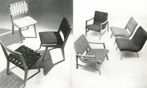 「Jens Risom, Modernist Designer Whose Furniture Still Has Legs, Dies at 100」の画像検索結果