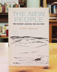 Image result for The New People (1966, reprinted and updated as Inuit Journey in 1979 and 2000)