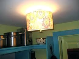 clip on bulb ceiling light shade for fan cover painted pantry with drum shades li