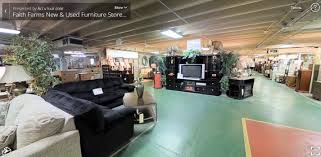 3D Showcase by AccuTour Faith Farms New & Used Furniture Store