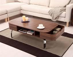 Storage Coffee Table Cute Copy Idea
