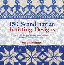 150 Scandinavian Knitting Designs Knitters Directory