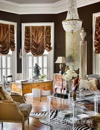 traditional home magazine dining rooms. Pictured Above Are Home Owners Joe And Evelyn Adams. He Is A Realtor Artist. Traditional Magazine Dining Rooms