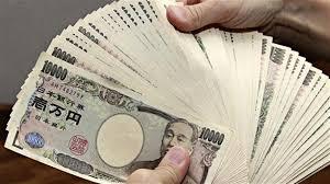 Devise japonaise acheter la stabilité dans Europe