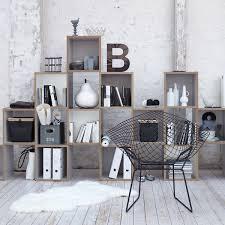 Bookcase Design Ideas view in gallery beautiful modern bookcase in minimalist swedish design
