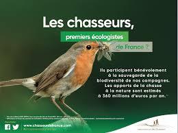 Les Chasseurs Premiers écologistes De France Histoire Dune
