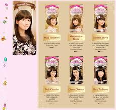 Hair Color Liese Hair Color Japan