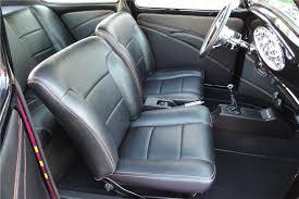 1967 volkswagen beetle custom interior 181813