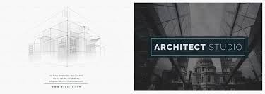 Refined Architecture Brochure Design Template In Psd, Word, Publisher