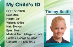 To Card Create Id Your Cards Use Printer Child