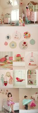 Shabby Chic Girls Bedroom Shes Probably Too Big Girl For This Now But I Love So Many