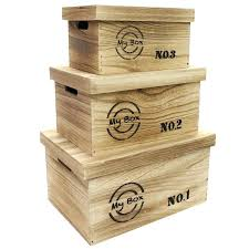 Decorative Wood Boxes With Lids wooden storage boxes smart phones 86