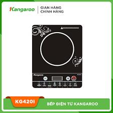 Mua Bếp điện từ đơn Kangaroo KG420i Giá Tốt Nhất 08/2021