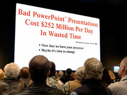 bad powerpoint presentation 10 easy tips to improving your powerpoint presentation smartsource