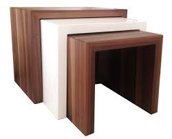 nesting tables. More Product Photos Nesting Tables