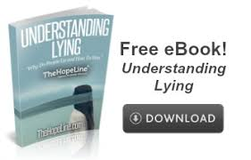 why do people lie for more information and help click the link below to this ebook created by thehopelineacircreg