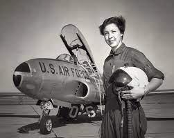 Mercury 13' pilot Wally Funk will carry ...