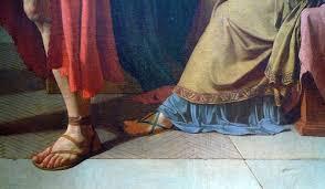 Resultado de imagen de david oath of the horatii