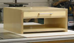 Birch Coffee Table Hand Crafted Birch Coffee Table By Westchester Wood Custommadecom