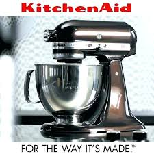 mixer black artisan colors attachments best kitchenaid friday 2018 hand deals