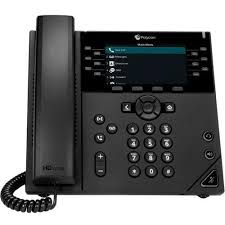 polycom 450 ip phone corded corded